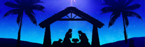 News from the Falmouth Live Nativity