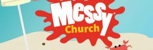 Messy Church at Gylly Beach : 13 Jul, Falmouth