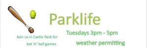 Parklife : 30 Jul-20 Aug, Liskeard
