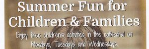 Summer Fun for Children and Families : 29 Jul-28 Aug, Truro