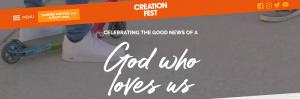 Creation Fest 2020 Official Annoucement