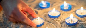 Service of Reflection for People affected by Suicide : 8 Sep, Truro