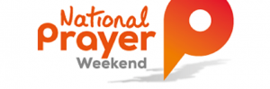 National Prayer Weekend : 27-29 Sep