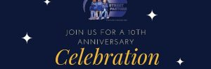 Falmouth Street Pastors 10th Anniversary Celebration : 28 Sep, Falmouth