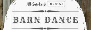 Barn Dance at All Saints/New Street : 4 Oct, Falmouth