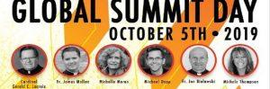 The New Evangelization Summit : 5 Oct, Buckfastleigh