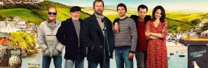 Truro Foodbank Film Night: Fisherman's Friends : 24 Oct, Truro