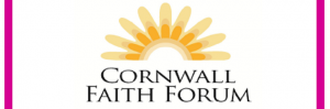 Cornwall Faith Forum Review of the Year : 30 Oct, Truro