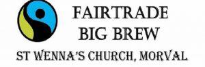 Fairtrade Big Brew : 8 Mar, Morval