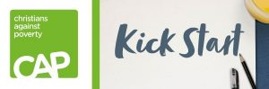 KICKSTART: Bitesize video sessions to help people in your community move forward in life