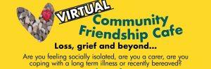 Virtual Community Friendship Cafe