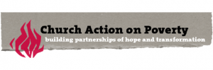 Lent 2021 and Church Action on Poverty Sunday