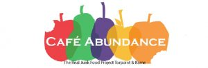 Cafe Abundance - Real Junk Food Project Torpoint & Rame