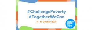 Challenge Poverty Week England and Wales : 11-17 Oct