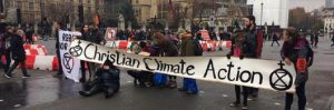 Christian Action Over Climate Emergency