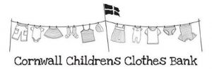 Cornwall Childrens Clothes Bank