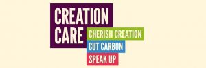 Creation Care events in Cornwall May-September 2021: poster