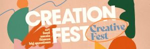 Creative Fest : Throughout May, ONLINE