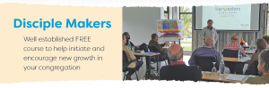 Disciple Makers Course : 18-19 Oct, Helston