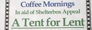 KCM Coffee Mornings : 10 Mar, 7 Apr, Falmouth