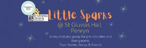 Penryn: Little Sparks @ St Gluvias