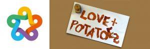 Camborne: Love & Potatoes