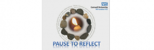 Pause to Reflect, 11am : Daily, ONLINE