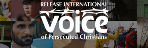 International Day of Prayer for the Persecuted Church : 15 Nov, ONLINE