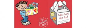 Falmouth Salvation Army Church and Community Centre Foodbank