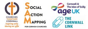 Churches Together in Cornwall & Cornwall Link Collaborate on Mapping Mission