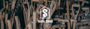 The Tools Shed Project