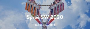 Spree SW 2020 : 26-28 Jun, Exeter