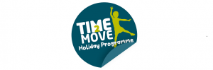 Time2Move Holiday Programme