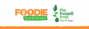 Trussell Trust Foodie Fundraiser