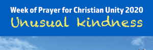Week of Prayer for Christian Unity 2020