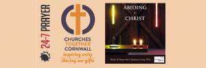 #PrayForCornwall : Prayer Board