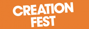 The Creation Fest Big Weekend 2021 : 30 Jul-1 Aug