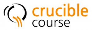 Crucible Course : 5-6 Oct - 16-17 Nov, ONLINE