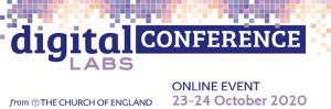 Digital Labs conference : 23-24 Oct, ONLINE