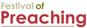 2020 Virtual Festival of Preaching : 29 Sep, ONLINE