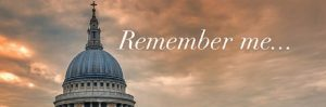 Remember Me: Online Book of Remembrance