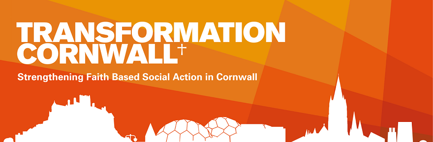 Transformation Cornwall logo