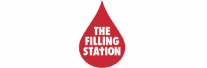 The Filling Station : 10 Feb, Falmouth