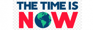 The Time Is Now: Mass Lobby, 26 Jun, London